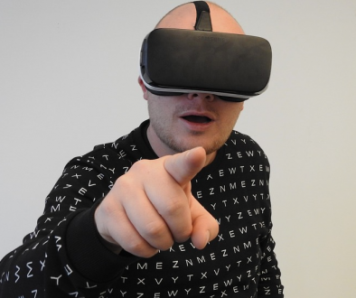 Virtual Reality Digitale Rekonstrultion