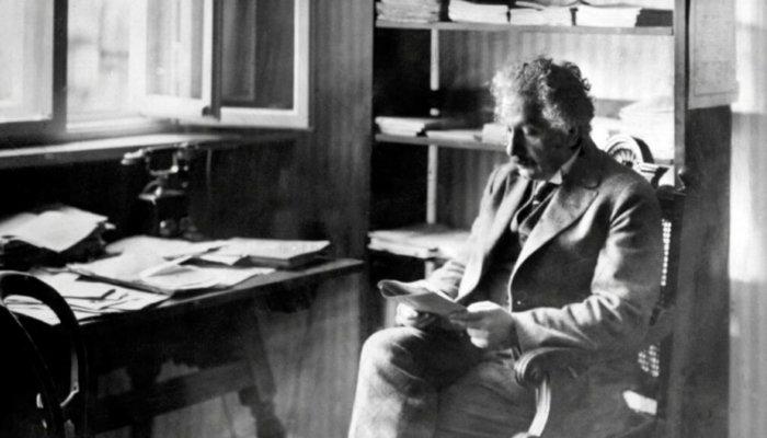 Einstein und die Relativitätstheorie