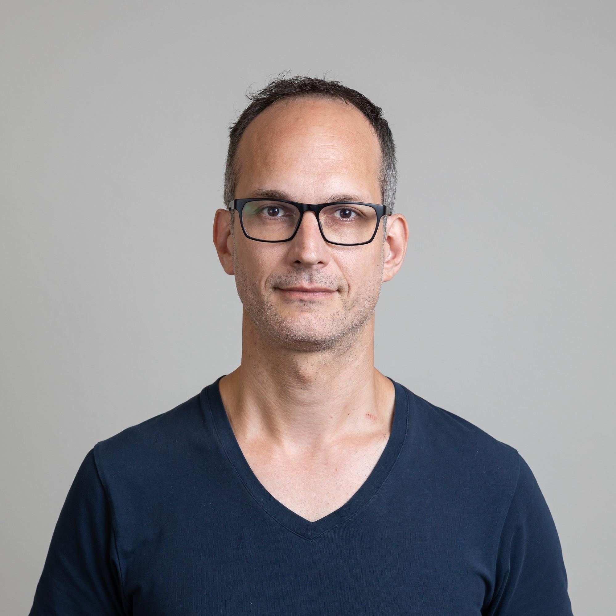 Stefan Kleinberger
